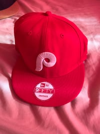 Selling new era hat only