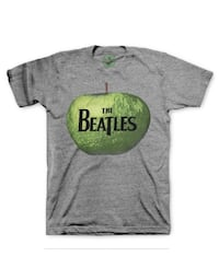 The beatles t shirt medium  Hacienda Heights