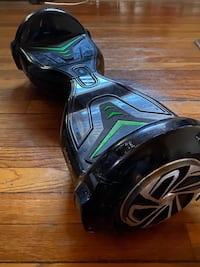 Hover board BT