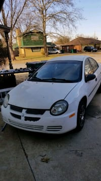 2003 Dodge Neon Oklahoma City