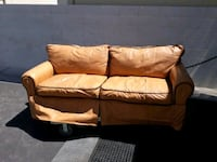 Sofa w/ Two (2) Chairs