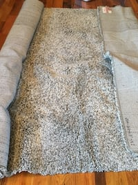 Brown and white area rug 9x12 Ellicott City, 21042
