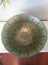 Beautiful decorative bowl Vancouver, V6H 1H9
