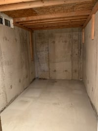 Cold Room/Cantina Storage For Rent  Brampton