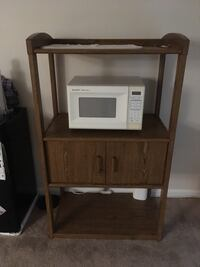 Organizer  microwave not included Columbia, 21044