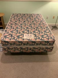 Full Size Bed Elkridge
