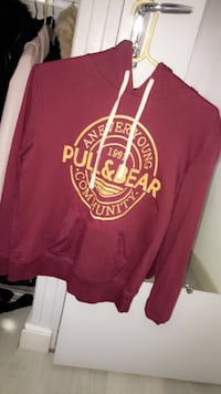 rouge Pull & sweat Ours Gagny, 93220