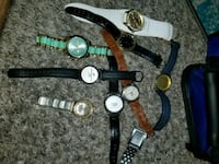 Mens n Woman's Watches Denver, 80227