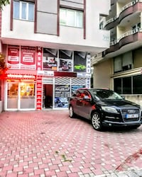 MURAT RENT A CAR   Şeyh Sinan