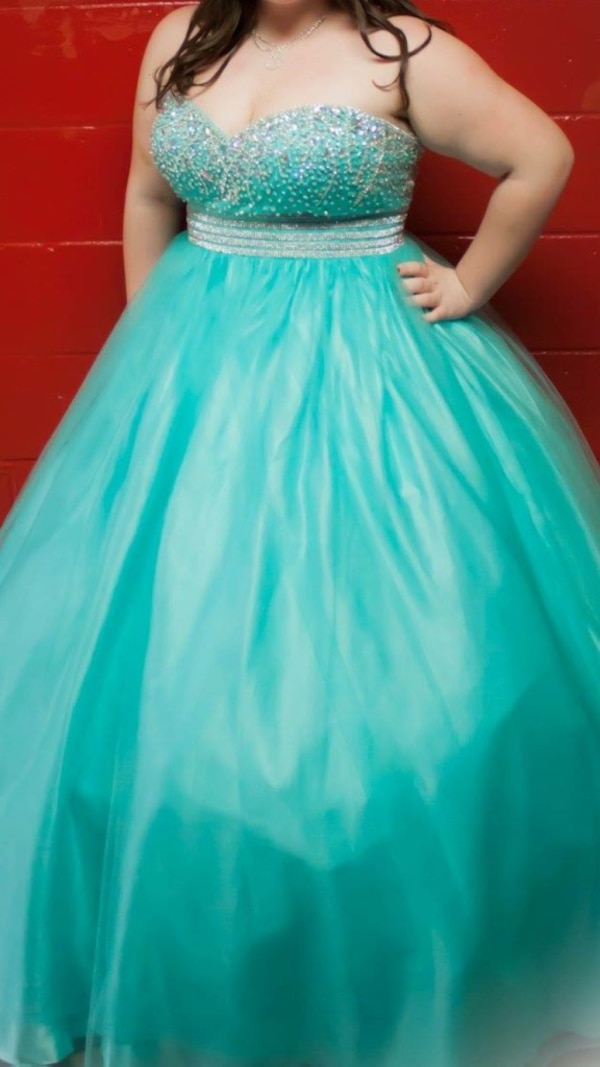 Used Prom Dress For Sale In Adams Letgo
