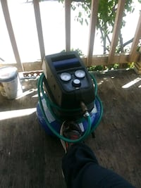 blue and black pressure washer San Jose, 95138