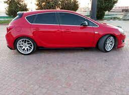 2012 Opel Astra 1.6 16V 115HP EDITION d04c52ea-490b-4432-9156-999ee442bf59