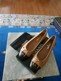 Chanel woman shoes size EU42 Beverly Hills, 90212