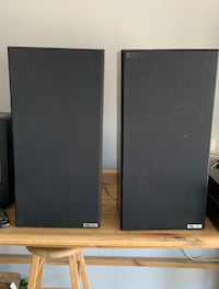 Large speakers Paramount, 21742