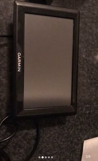 GARMIN GPS WITH ACCESSORIES Toronto, M8W 3M5