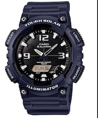 Casio Tough Solar Illuminator watch NEW Thorold, L2V 4B9