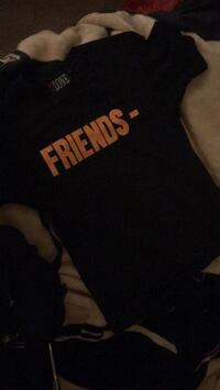Vlone Friends Edition (negotiable) Silver Spring, 20906