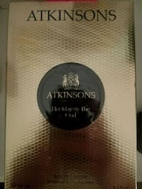 Atkinson Her Majesty the Oud Santa Clara, 95051