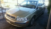 Volvo - S40 - 2001 Fort Washington