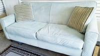 CINDY CRAWFORD COUCH AND CHAIR.  DELIVERY IS EXTRA Edmonton, T6H