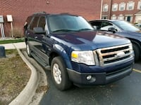 Ford - Expedition - 2007 Taylor, 48180