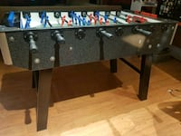 Foosball getoni table