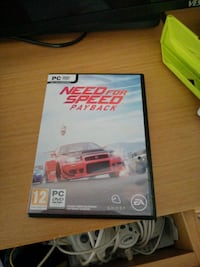 Need for speed payback pc oyun cd si Fatih Mahallesi, 34885