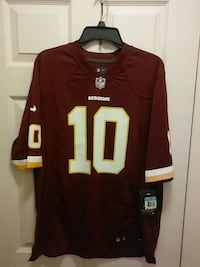 Redskins (Mens size M) Jersey Annapolis