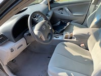 2007 Toyota Camry Bryans Road