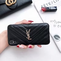 YSL Case for Iphone X Edmonton, T5V 0A6