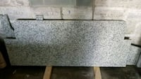 Counter top - cut slabs  370 mi