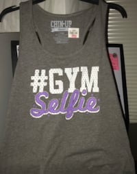 New with tags women's XL tank top located off crossroads pkwy & Workman mill rd  Whittier