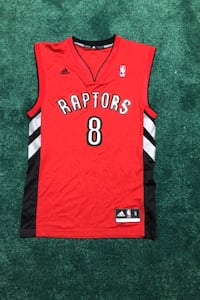 Raptors jersey Waterloo, N2L