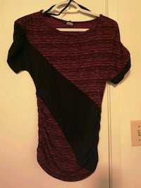 women's black and red dress Winnipeg, R2W 2Z1