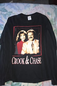 Vintage Crooks & Chase long sleeve Toronto, M5B 2H1