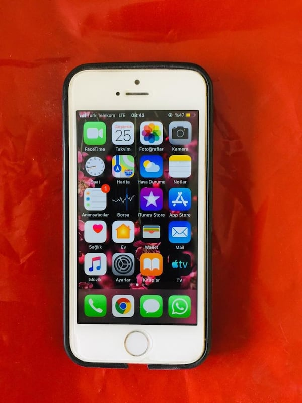 İPHONE 5s 16 GB GOLD SERİSİ 4bd26409-b159-42ab-a348-d2592616cdef