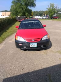 2002 Honda Civic Anoka