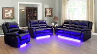 $$$ SUPER SALE FOR VICTORIA DAY $$$  Brand new Power Recliners with LED $$$ SPECIAL WEEKEND $$$ Toronto