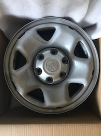 2018 Toyota Tacoma 4x4 Factory 16 inch Rims Aldie, 20105
