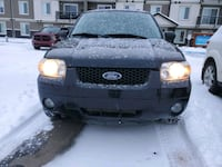2005 Ford Escape Limited Beaumont