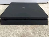 PS4 Slim with 7 games and 2 wireless Grapevine, 76051