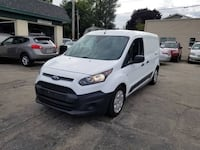 Ford-Transit Connect Cargo-2016 South Milwaukee