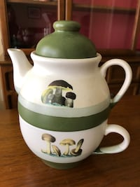 Tea Set Vaughan, L6A 2J8