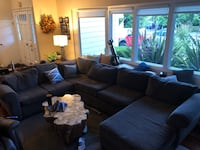 Macy's sectional couch San Jose, 95120