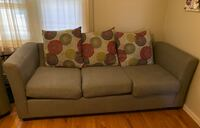 Three piece couch set Woonsocket, 02895