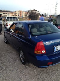 Hyundai - Accent - 2004 Nilüfer, 16140