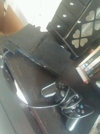 Ps2 with memory card and controller and 2 games Edmonton, T5A