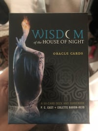 Oracle Deck Roselle Park, 07204