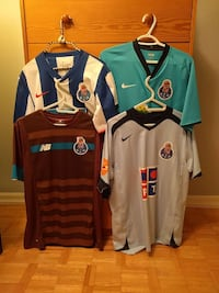 Official Porto jersey - 4pc $60 Mississauga, L5A 4B8