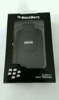 Blackberry curve 8300 series  Front Royal, 22630